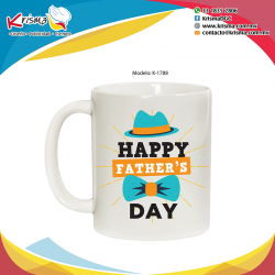 Taza Happy Father´s Day 11oz